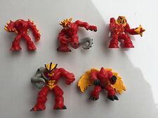 Gormiti Giochi Preziosi Figures Toys