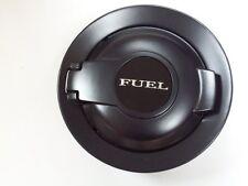 08-16 Dodge Challenger Matte Black Fuel Filler Door Vapor Edition 68250120AA OEM