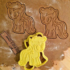 Scootaloo Cookie Cutter My Little Pony fondant mold 3d printed cookiecutter