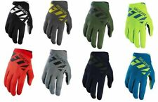 Delicate Fox Dirtpaw Off-Road Motorcycle Gloves Enduro Racing Motorcycle Cycling