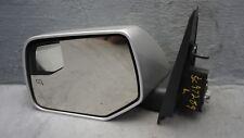 10 11 2010 2011 Mercury Mariner Driver Left Side 5 Wire Power Door Mirror Heated