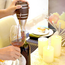 Party Pipeline Electric Wine Aerator Decanter Pumps Dispenser Pourer Absorption