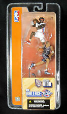 "2003 McFarlane's 2-Pack 3"" Jason Kidd and Ben Wallace"