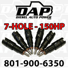 +150HP Performance Injectors for Dodge Diesel Cummins RAM 24v 150 hp  1998-2002