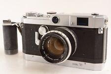 Canon VT 50mm F1.8 35mm Range finder Film Camera  (4245)