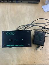 CREEK OBH-8 MM Phono Pre-Amp with Creek Power Supply Used