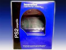 Sony Playstation 2 PS2 FIREWIRE I-LINK IEEE 1394 4 pin 6 Port HUB New! Innovatio