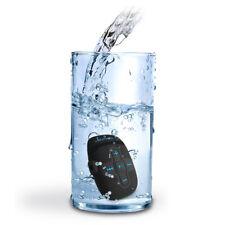 IPX8 Waterproof 8G MP3 Player Headset for Underwater Sport Swimming Surfing K3W2