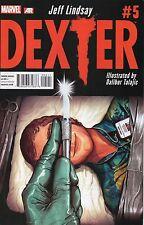 Dexter #5 (NM)`14 Lindsay/ Talajic