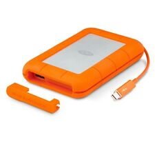 Lacie 2 TB Rugged Thunderbolt USB 3.0 External Hard Drive 5400 RPM - 9000489