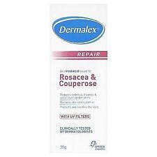 Dermalex Repair Skin Treatment Cream for Rosacea 30-Gram