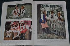 1941 FLORIDA NEW YORK area magazine article BLACK ACRES Polish immigrant history