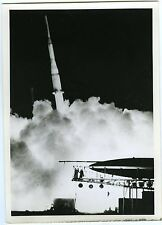 PHOTO Douglas Aircraft Compagny X-17 Air Force test