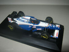 1:43 Williams Renault FW17 D. Coulthard Portugal GP 1995 BBR handbuilt modelcar