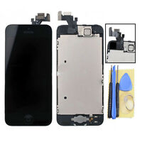LCD Touch Screen Display Digitizer Assembly Replacement +Tools For iPhone 5 5G