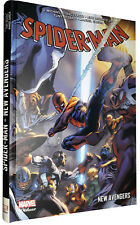 COMICS - INTEGRALE - MARVEL - SPIDER-MAN : NEW AVENGERS