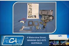 Suzuki Vitara 1.6L - GENUINE WEBER 32/36 DGEV Carburettor Conversion Kit