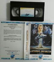La storia infinita (VHS - General Video) Usato