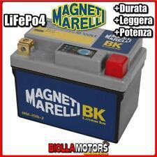 MM-ION-2 BATTERIA LITIO 12V 12AH MAGNETI MARELLI YTX7L-BS LiFePo4 YTX7LBS MOTO S
