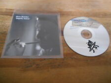 CD Indie Chris Bowden - Slightly Askew (4 Song) Promo NINJA TUNE