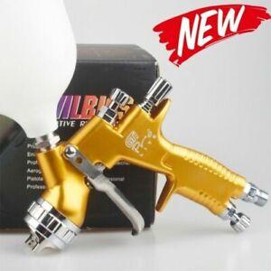 DEVILBISS TE20 GTI Pro Lite Pistola de pulverización Pistola de pintura 1.3 mm