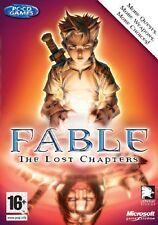 Fable: The Lost Chapters (PC CD) PC 100% Brand New
