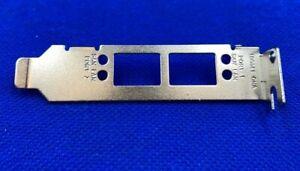 Low Profile Short Bracket For QLE8142 QLE8152