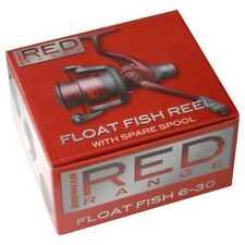 Drennan Red Range Float Reel 6-30 TRRRFL630