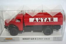 Brekina 98540 - 1/87 Berliet GLR 8 tank-ANTAR-Neuf