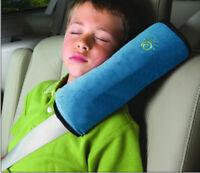 Neu Sicherheits-Gurtpolster Autogurtpolster Schulterpolster Kind Schlafkissen