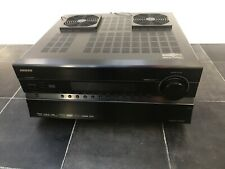 Onkyo TX-NR807 AV Receiver 7.2 Amplifier Home Cinema £1200 Cooling System Cooler