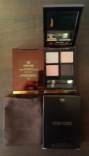 Tom Ford Eyeshadow Quad Disco Dust- Brand New In Box  - Authentic