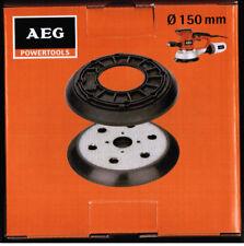 AEG Ersatzschleifteller Ø 150 mm EX150 SCHLEIFTELLER  6LOCH Milwaukee ROS150