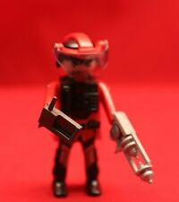 Playmobil * Future Planet * darkster * original personaje * embalaje original * nuevo *