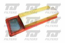 TJ Filters Car Vehicle Replacement Rectangular Air Filter - QFA0128