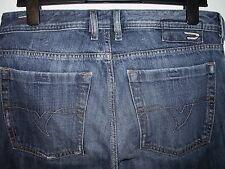 Diesel zathan bootcut jeans wash 0070N W30 L34 (a2871)