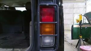 03-04 Hummer H2 Passenger Right Tail Light (No Grille) OEM