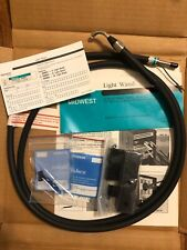 Midwest Light Wand 6 Foot Fiber Optic Bundle Dental NEW 650082