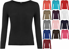 No Pattern Crew Neck Other Tops Plus Size for Women