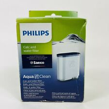 PHILIPS SAECO AquaClean Calc and Water Filter CA6903/10