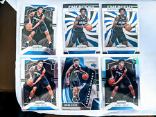 2019-20 Panini Prizm Chuma Okeke 6 CARD ROOKIE LOT