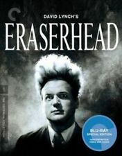 Eraserhead Blu-ray The Criterion Collection Mastered in 4k