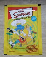 Panini 1 Tüte The Simpsons Series 2 Bustina Pack Sobres Pochette Packet