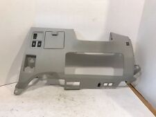 LEXUS ES350 2007-2012 FRONT DASH LEFT DRIVER SIDE LOWER TRIM COVER OEM