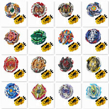BURST Set Beyblade Fight Battle Tops Booster With Left-Right String Launcher