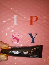 Ipsy April 2021 Mented Cosmetics Balms Away Coconut Lip Treatment Full Size New