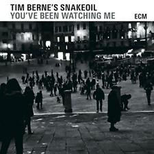 Tim Berne - You've Been Watching Me (NEW CD)