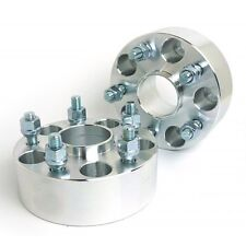 4 Pcs Wheel Spacers Adapters 5X114.3 To 5X114.3 | 67.1 CB | 12X1.5 | 50MM 2 Inch