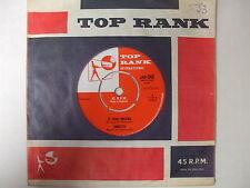 JAR-343 Annette - It Took Dreams / O DIo Mio - 1960