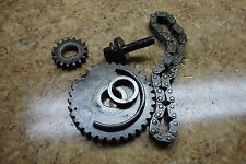 2002 Harley Davidson HD FXD Dyna Super Glide Engine Timing Chain Gear Primary